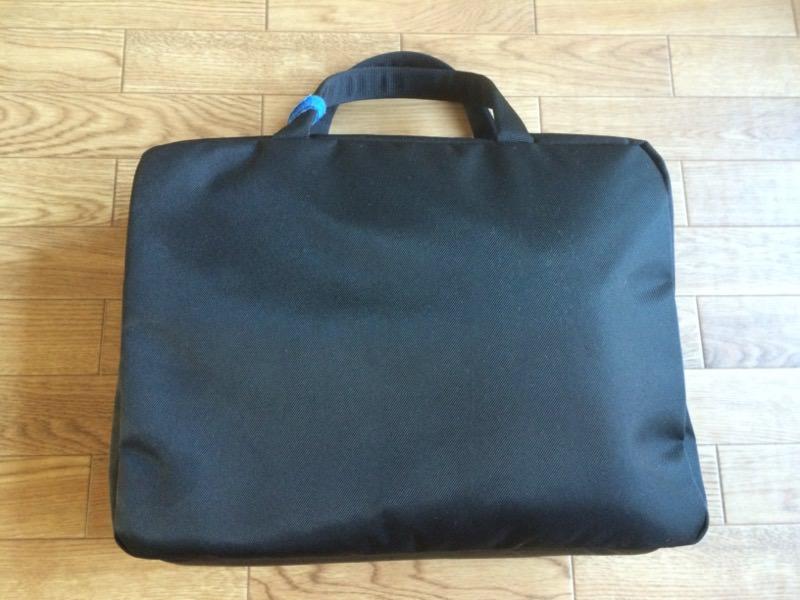 モバイルプリンターのバッグケース