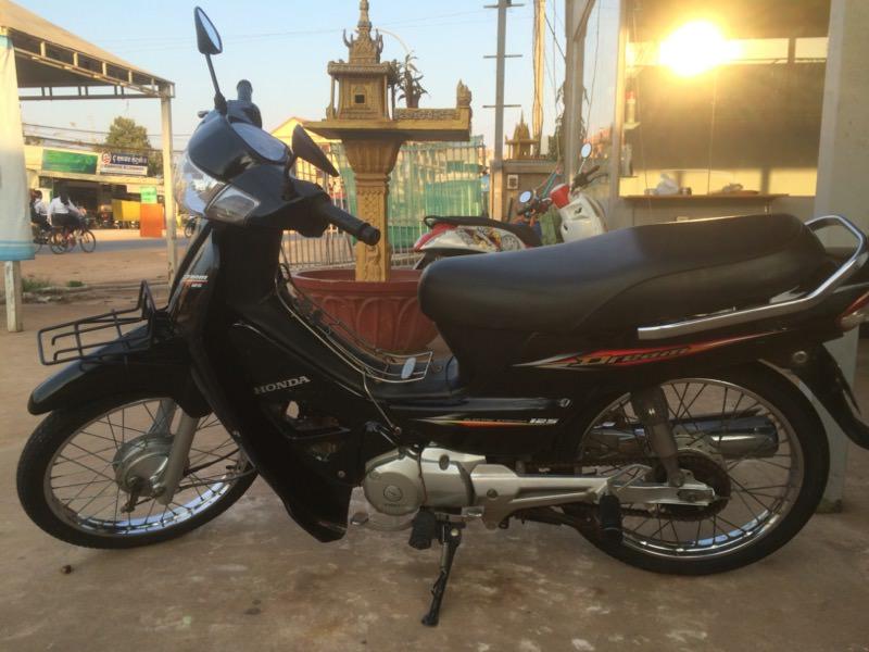 HADA800号