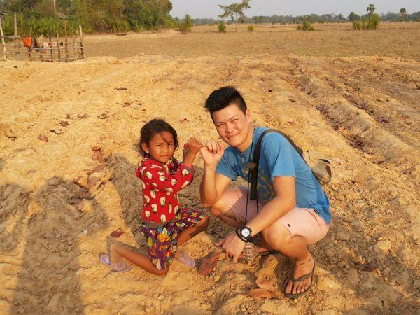 カンボジアの小学校建設費用はクラウドファンディングを活用したよ【サクセスの秘訣も】