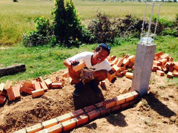 【活動の経緯】ぼくがカンボジアに小学校を建設した理由と活動報告会について