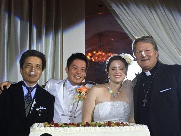 ダイチ、ジョージア結婚式_9992