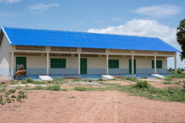 【みらいスクール・トイレ建設】days00 業者の選定と工期の目処