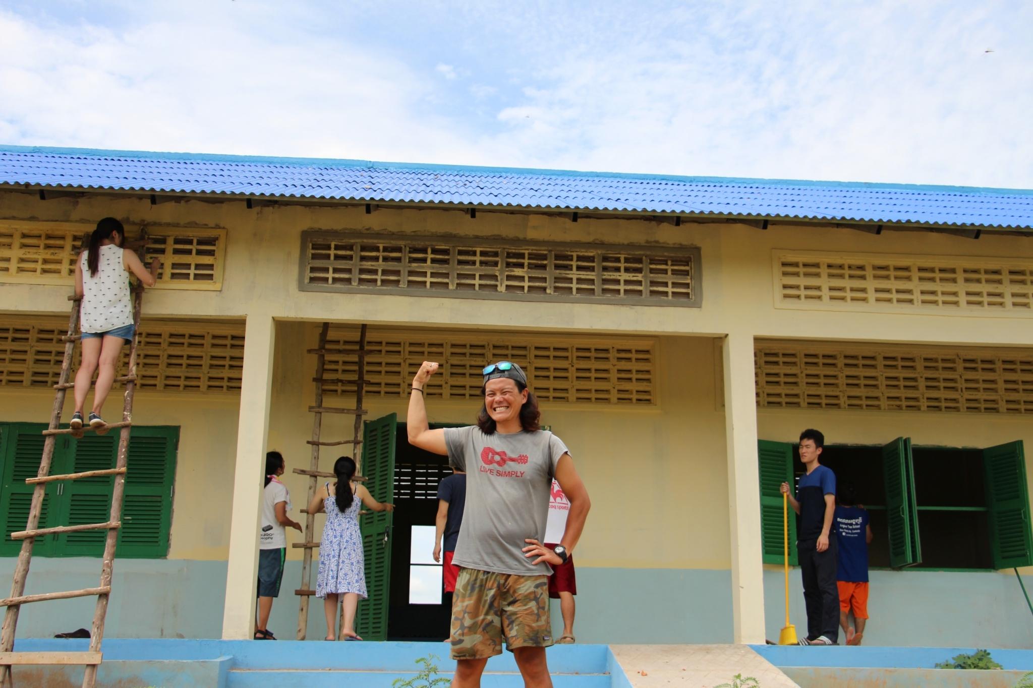 【予約状況】みらいスクールの開校式に関する宿泊予約状況