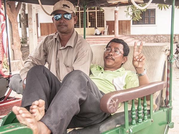 カンボジアへボランティアに行く前に考えるべき大切なこと