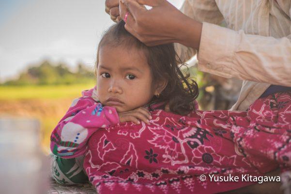 カンボジアで関わる子ども達から史上最大のブーイング