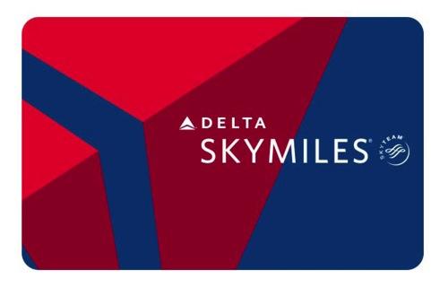 デルタ航空スカイマイル入会方法。手続きは電話の方が楽だった
