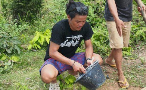 カンボジアに小学校を建設したあとは何をするのか?