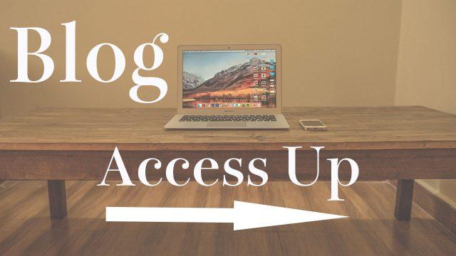 ブログアクセスアップの秘訣!読んでもらいやすい文章を書くために必要なたった一つのこと