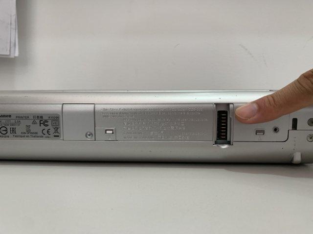 canon ip100 bluetooth ガイド