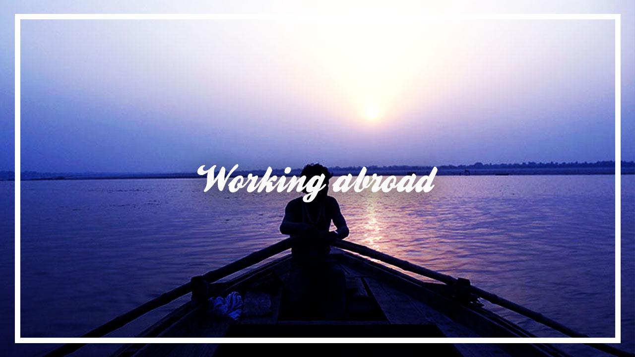 海外移住したい人におすすめしたい海外で働く5つの方法