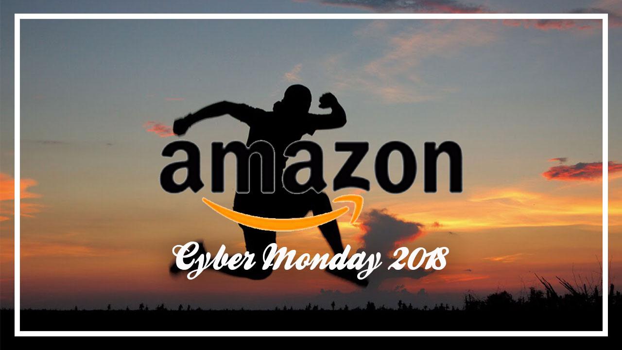 2018年最後の大セールAmazon Cyber Monday(アマゾンサイバーマンデー)を見逃すでない