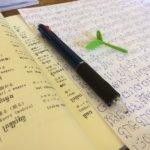 クメール語の読み書き