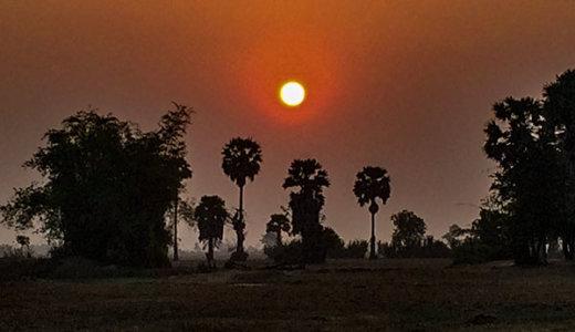 初めてカンボジアに来てから丸6年経った今感じている6つのこと
