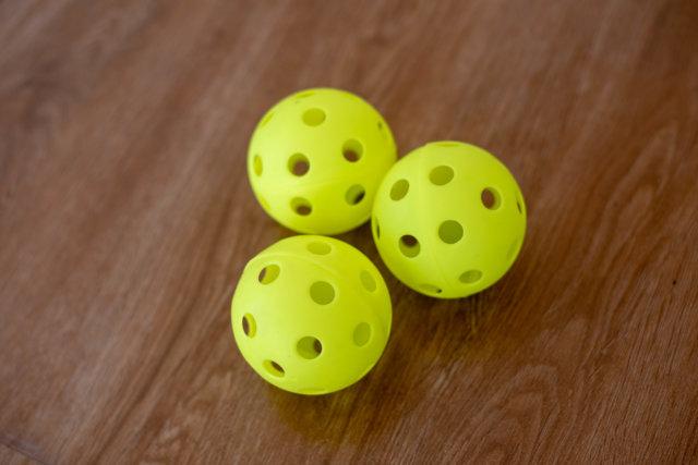 GPトレーニングボール