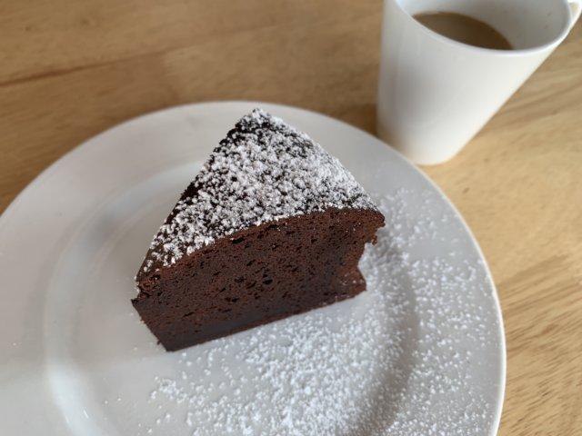 ガトーショコラの簡単な作り方のまとめ