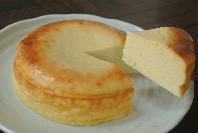 しっとり濃厚チーズケーキのまとめ
