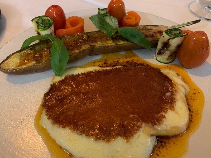 Il Viscoのグリルチーズ