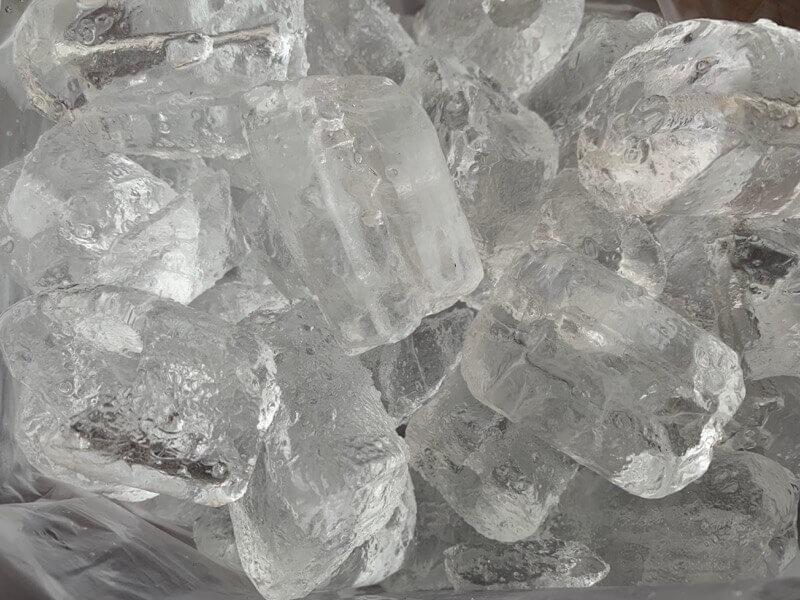 ロックインアイス
