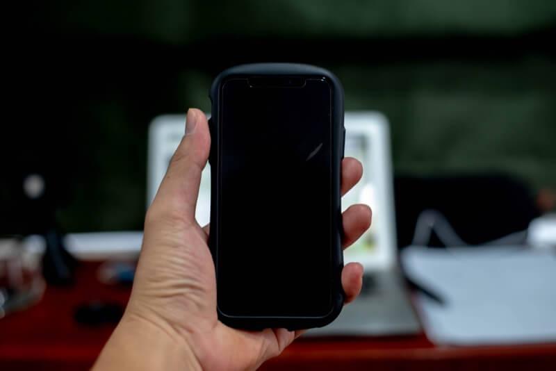 iPhoneだけでできる仕事