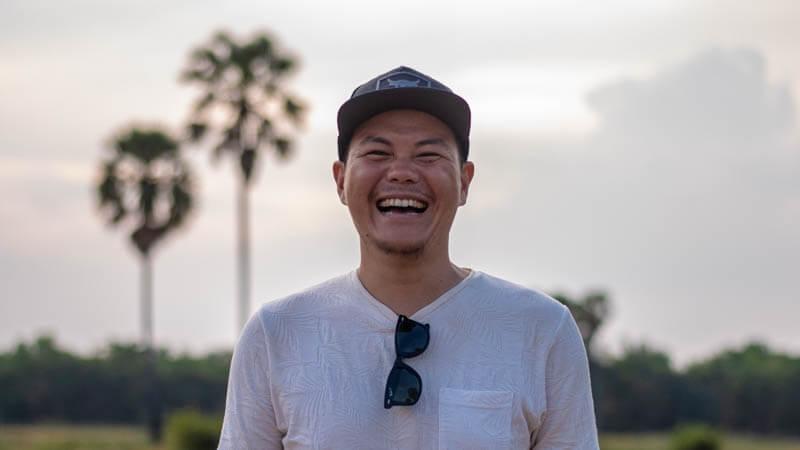 北川勇介のプロフィール画像