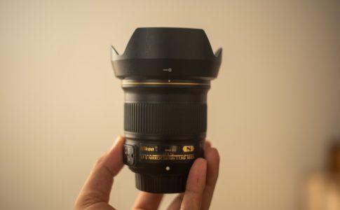 Nikon24mm単焦点のまとめ