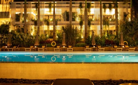 2020年に泊まってよかったホテル