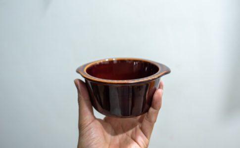ココット皿のサイズ感