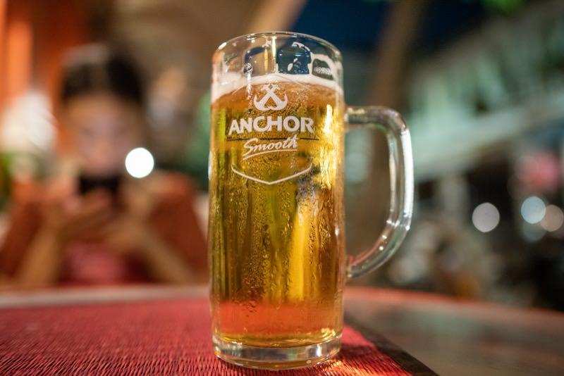アンチャービール