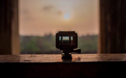 VLOGカメラとしてのGoPro