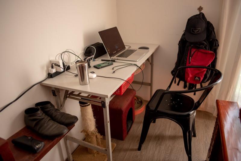 本当に手に入れたいものを得るための机