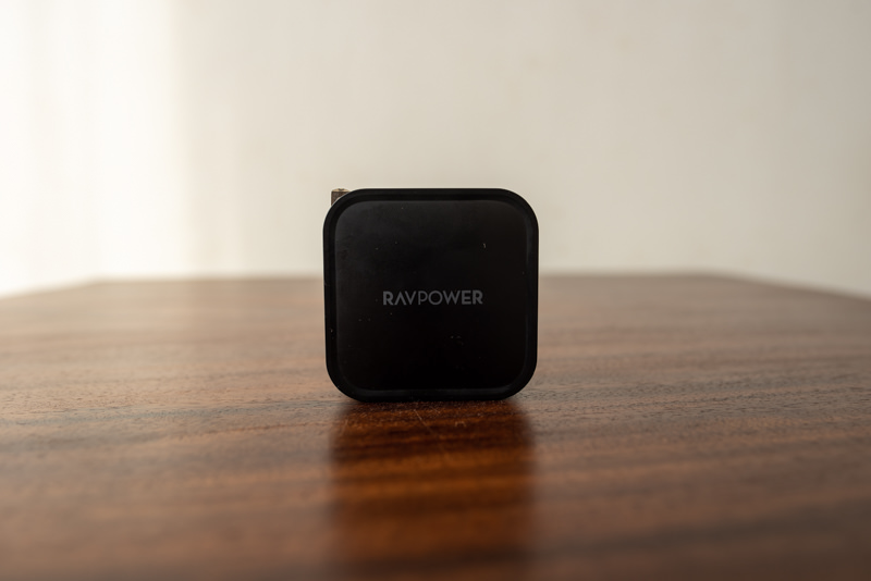RAV Power RP-PC128レビュー